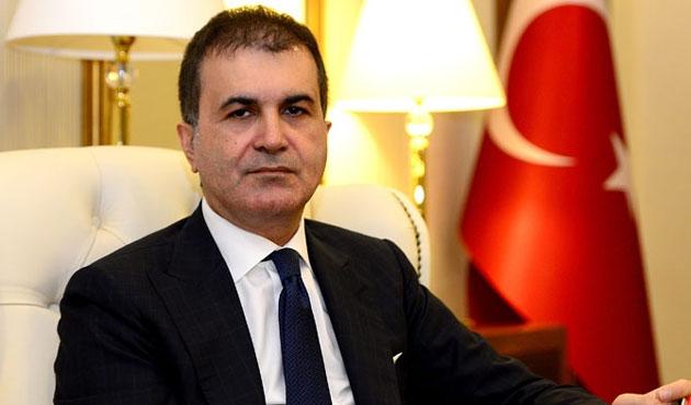 AB Bakanı'ndan vize serbestisi şartı