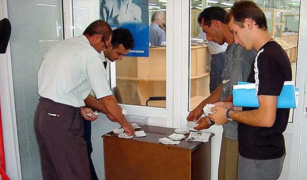 Vergi daireleri 16 Eylül'de açık