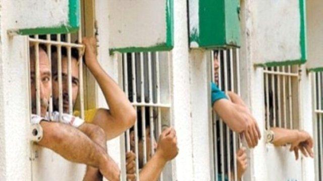 Filistinli tutuklunun durumu ağırlaştı