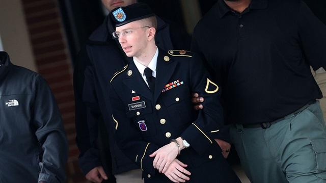WikiLeaks ile suçlanan asker açlık grevine girdi
