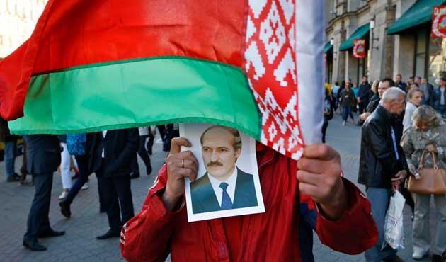 Belarus'ta seçim günü