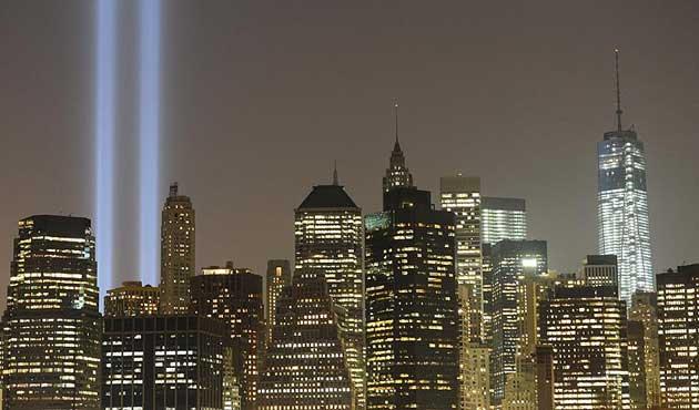 BAE ve Katar'dan ABD'ye '11 Eylül' çağrısı