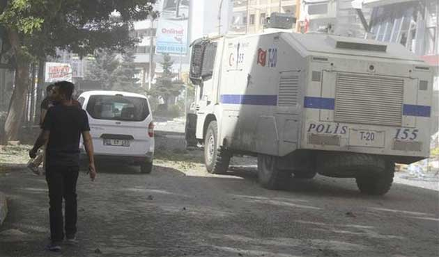 Van'daki saldırıda yaralı sayısı 48