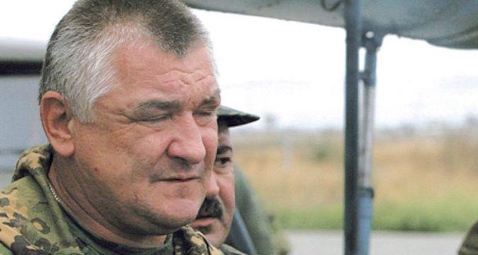Çeçen'in katili trafik kazasında öldü