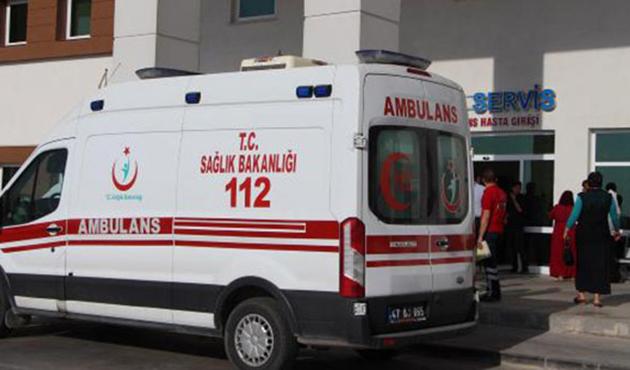 PKK'nın tuzakladığı bomba patladı; 1 ölü