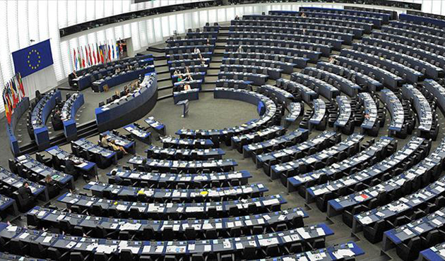 'AB, Avrupalıların sesini duymuyor'