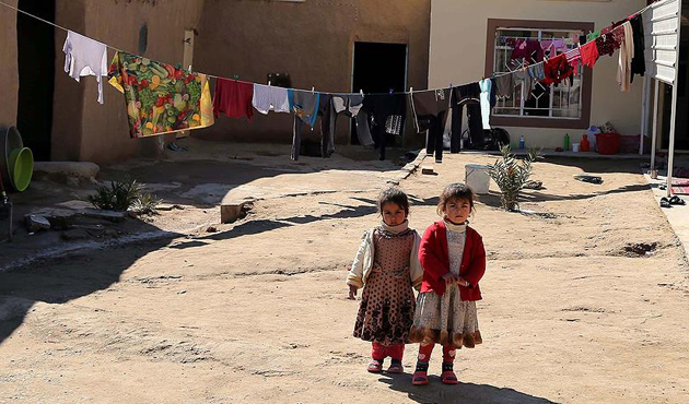 IŞİD sonrası halk Felluce'ye dönmeye başladı
