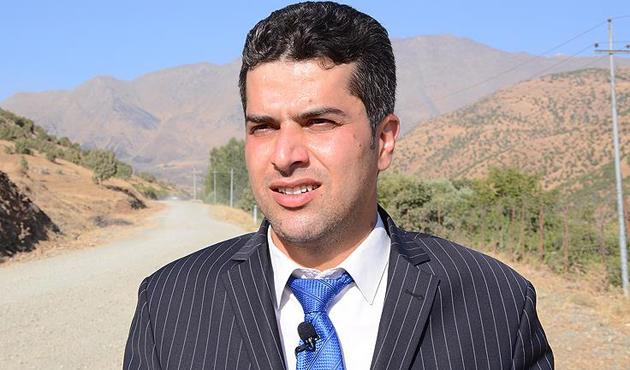 'İran IKBY dağlık sınırını yoğun bir şekilde bombalıyor'