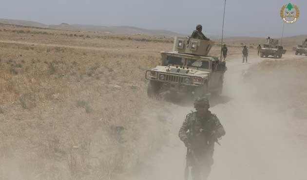 Ürdün'de askeri üs saldırısında 'terör şüphesi'