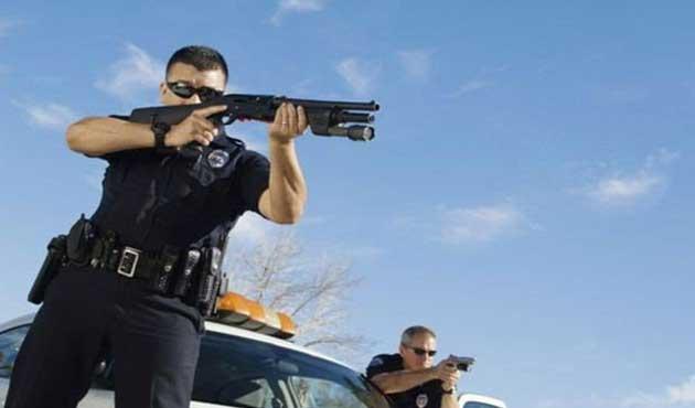 ABD polisi yine silahsız siyahi öldürdü   VİDEO