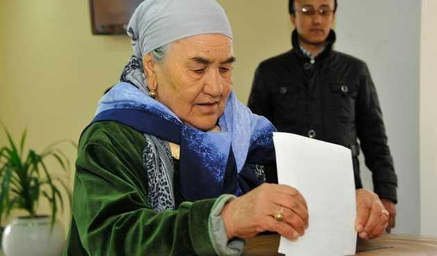AGİT Özbekistan'a gözlemci gönderecek