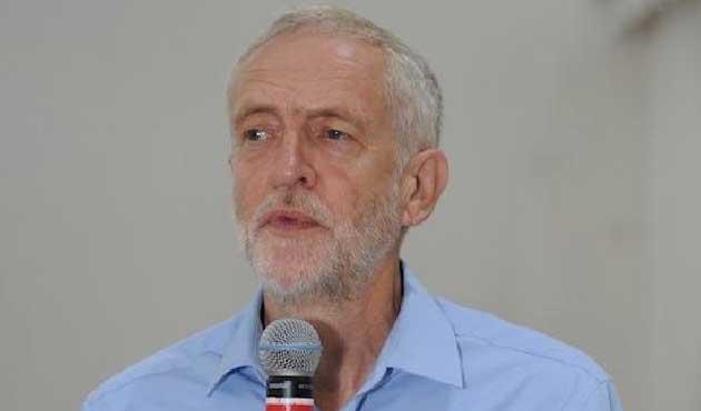 Corbyn ırkçılığa karşı birlik çağrısı yaptı