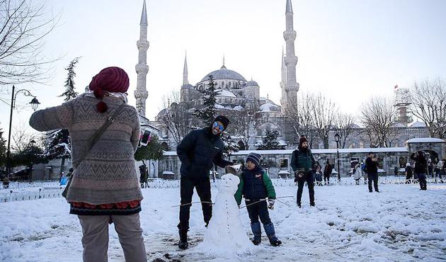 İran'dan Türkiye'ye seyahat uyarısı