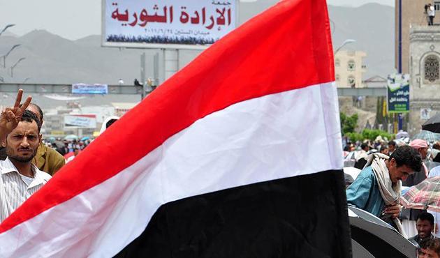 Yemen'de iç savaş tırmanıyor