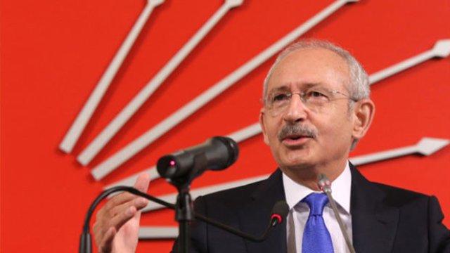 CHP'den 'Organ Mahkemesi' teklifi