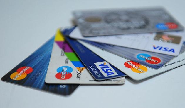 Kredi kartı düzenlemesi yürürlükte