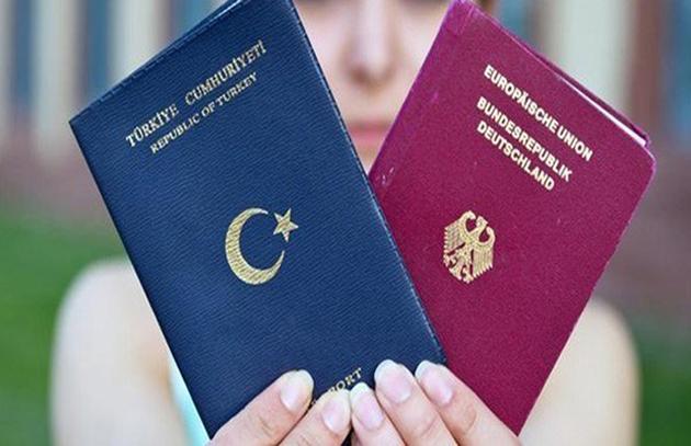 Yabancı yatırımcıya vatandaşlık için iki aşamalı plan
