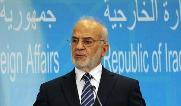 Irak Dışişleri Bakanı Caferi hakkında gensoru önergesi