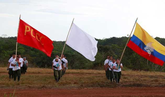 FARC'la anlaşmada kritik 31 Ocak yaklaşıyor