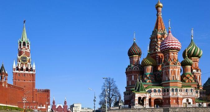 Dünyanın ayrılıkçılarına Rus desteği...