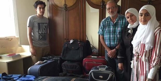 'Türkiye, eğitimli Suriyelilerin yurt dışına çıkışına izin vermiyor'