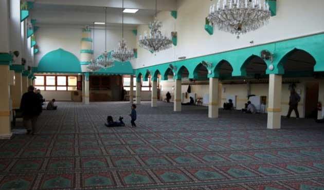 Almanya'da 'camilerde Almanca konuşulsun' önerisi
