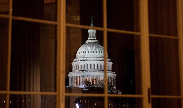 ABD'de kritik oylama: Hükümet kapanabilir