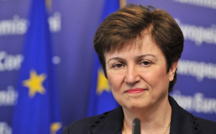 Bulgaristan'dan BM Genel Sekreterliği için yeni aday