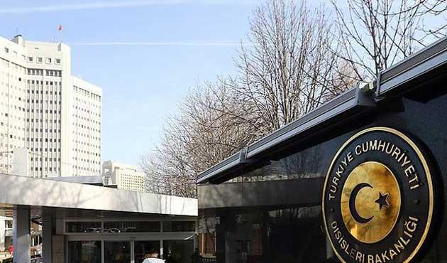 Türkiye'den Belçika mahkemesinin PKK kararına kınama