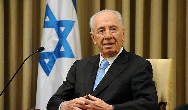 Şimon Peres yarın gömülecek
