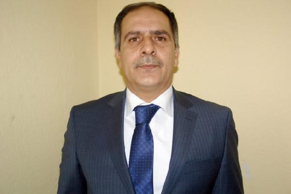 DBP'li Belediye Başkanı Zeydan istifa etti
