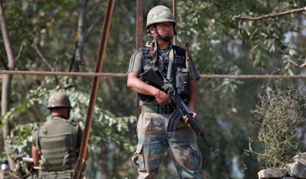Pakistan Kabinesi Hindistan gerginliği için toplanıyor