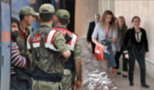 Zirve Yayınevi davasında beş sanık tutuklandı