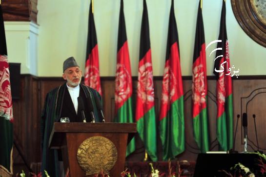 Eski Afgan lideri Hindistan saldırısını destekledi