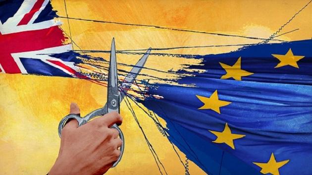 İngiltere 'ortak pazardan çıkacak' iddiası
