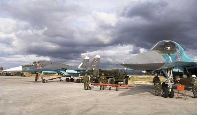 Hafter'den Rusya'ya 'Libya'da operasyon yap' çağrısı