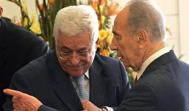 Haaretz yazarından Peres'e; Sahtekardı...