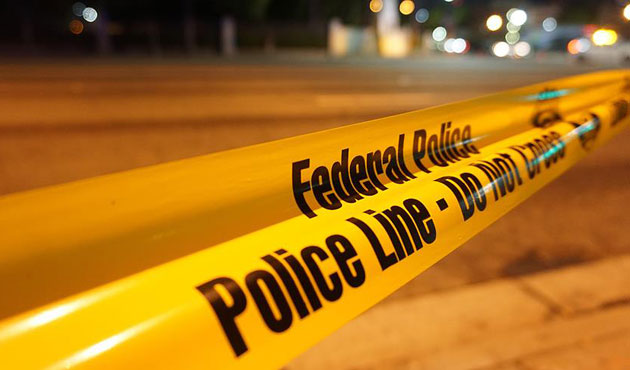 ABD polisi yine bir siyahiyi öldürdü