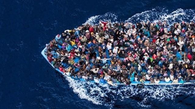Af Örgütü'nden göç raporu: Batı bencilce davranıyor