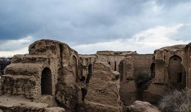 Çin ve Özbekistan Orta Asya'nın tarihini ortaya çıkarıyor