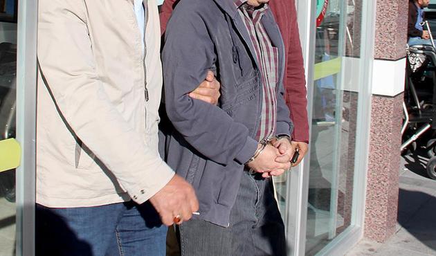 Osmaniye'de FETÖ'den 31 tutuklama