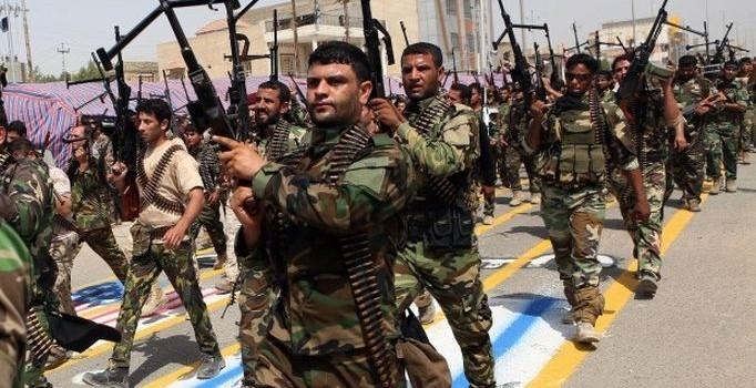 Telafer'deki Haşdi Şabi tehdidi büyüyor