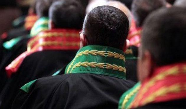 3 bin hakim ve savcının alımı için süreç başlıyor