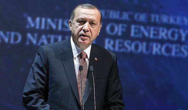 Erdoğan Halep'i Putin'in yüzüne anlattı