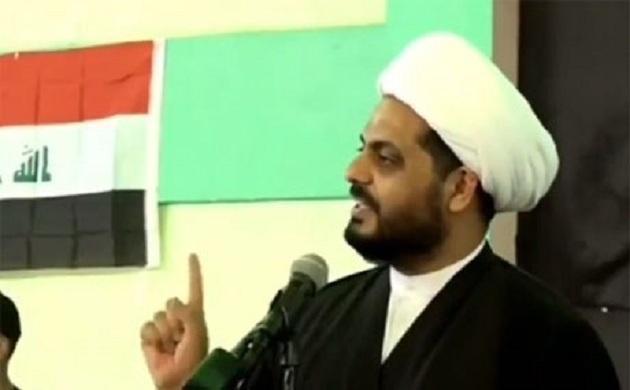 Iraklı dini lider: Musul, Hz. Hüseyin'in intikam savaşı
