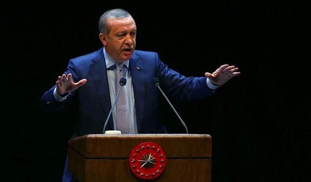 Almanya Erdoğan'ın itirazını reddetti