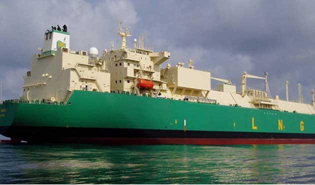 Cezayir'den LNG teklifi