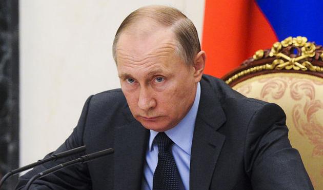 Putin'in arkadaşına AB'den yaptırım