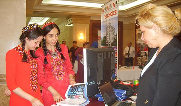 Türkmenistan ve Tataristan işbirliği yaptı