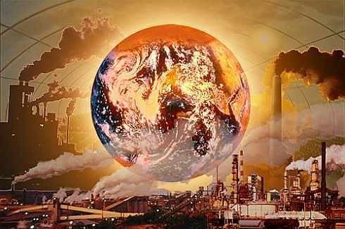 Dünyanın iklimini korumak için HFC anlaşması